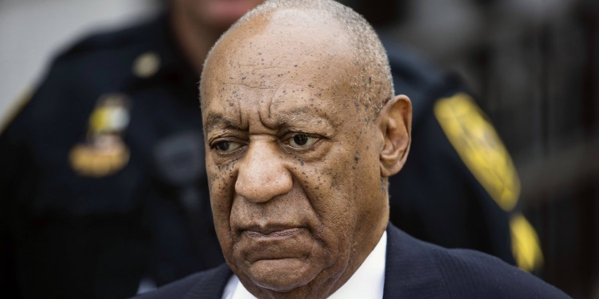 Bill Cosby vuelve a los escenarios tras juicio por agresión sexual