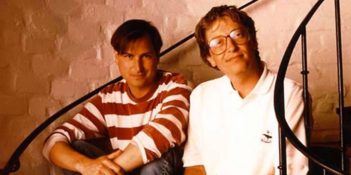 Bill Gates habla de su relación con Steve Jobs y lo considera un genio