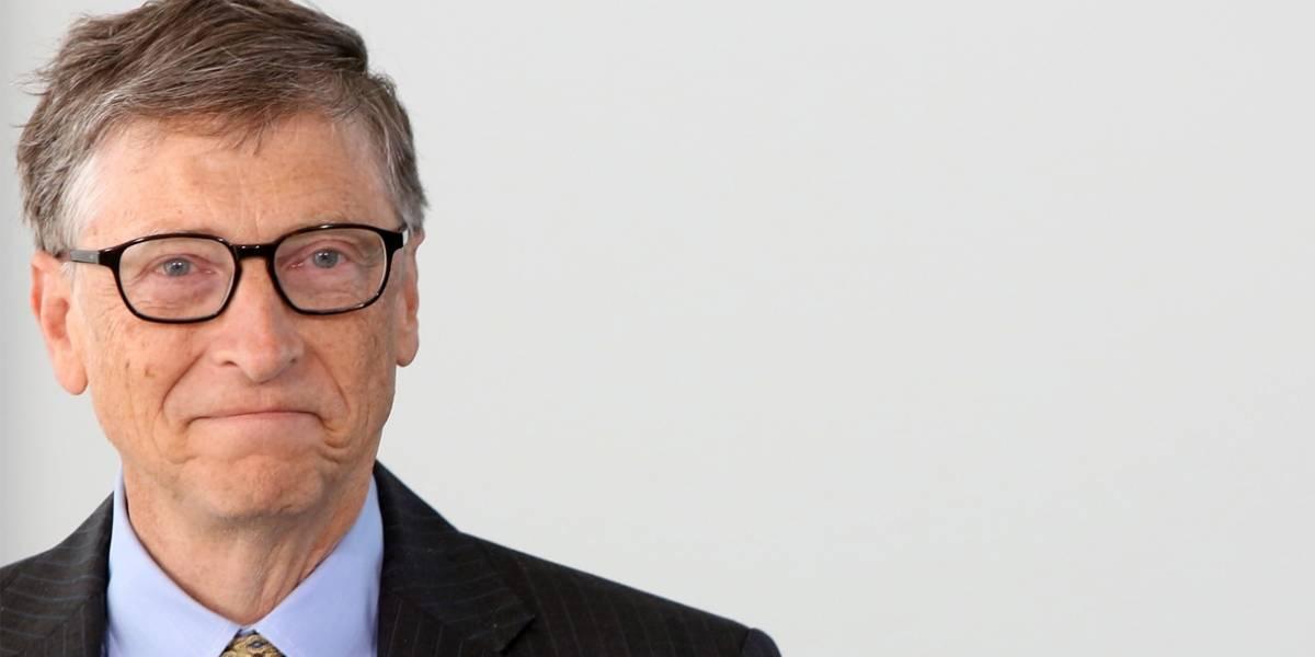 Bill Gates confiesa que se arrepiente de haber creado el CTRL+ALT+SUPR