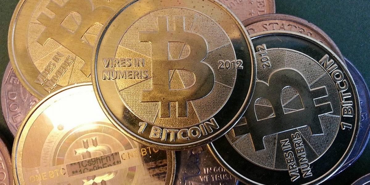 Bitcoin en caída libre tras posible prohibición en China