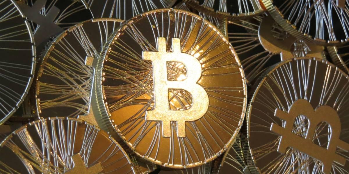 Un Bitcoin vale más que una onza de oro