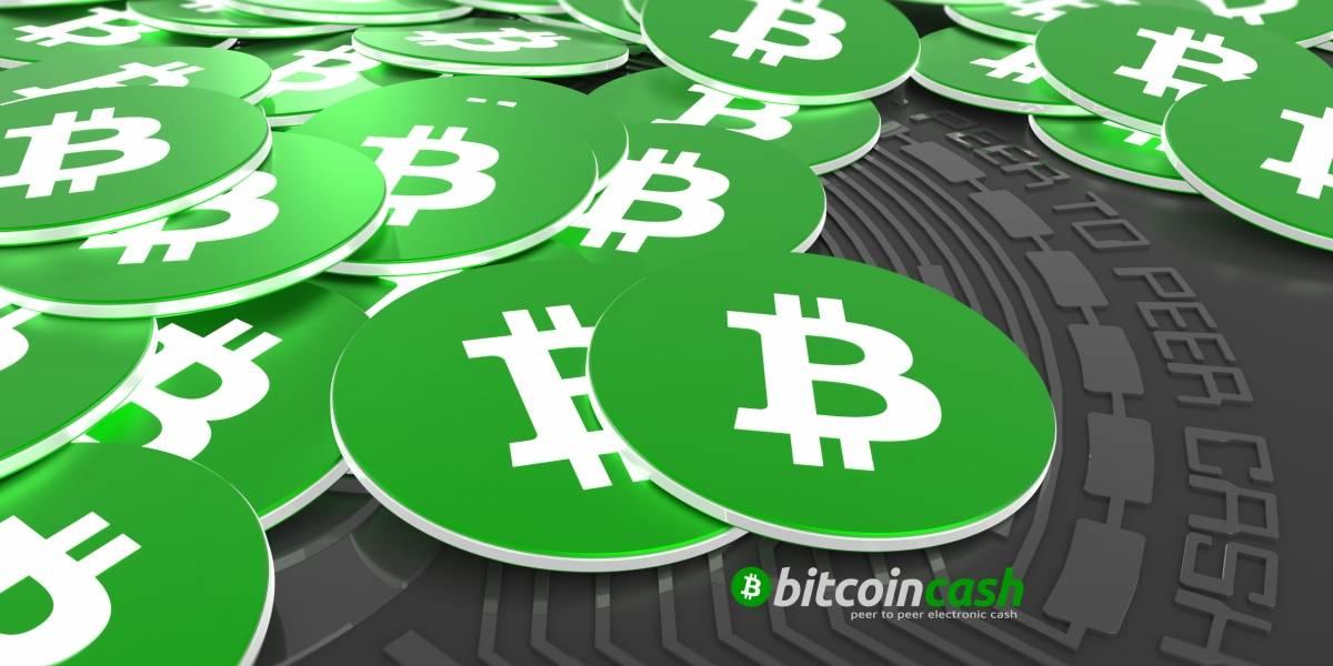 Bitcoin Cash se posiciona como la segunda criptodivisa de más valor y opaca crecimiento de Ether y Bitcoin