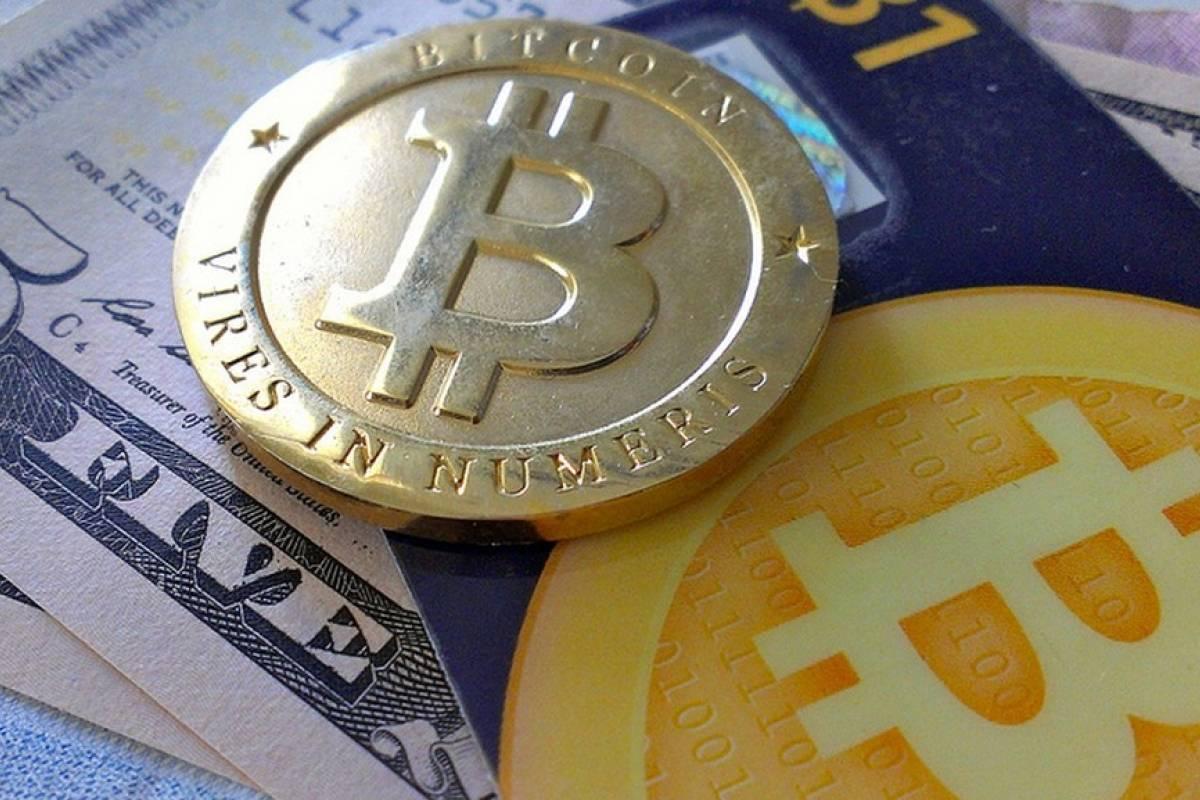 Condusef advierte que transacciones con Bitcoins no tienen respaldo en México