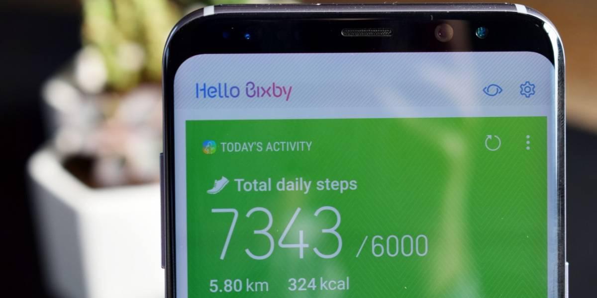Dicen que Samsung está preparando su propio parlante con Bixby