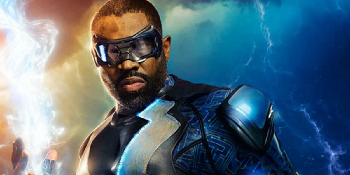 Trailer de Black Lightning, nueva serie de DC para The CW