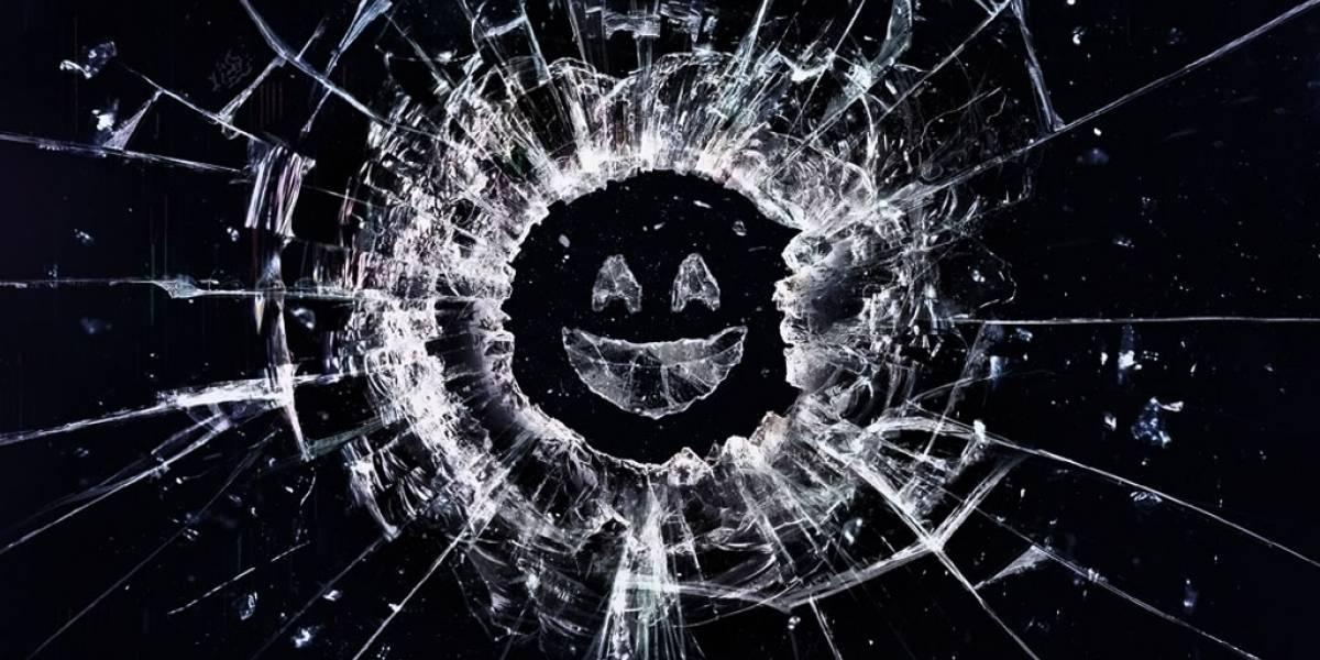 Black Mirror tendrá un tono distinto en su cuarta temporada
