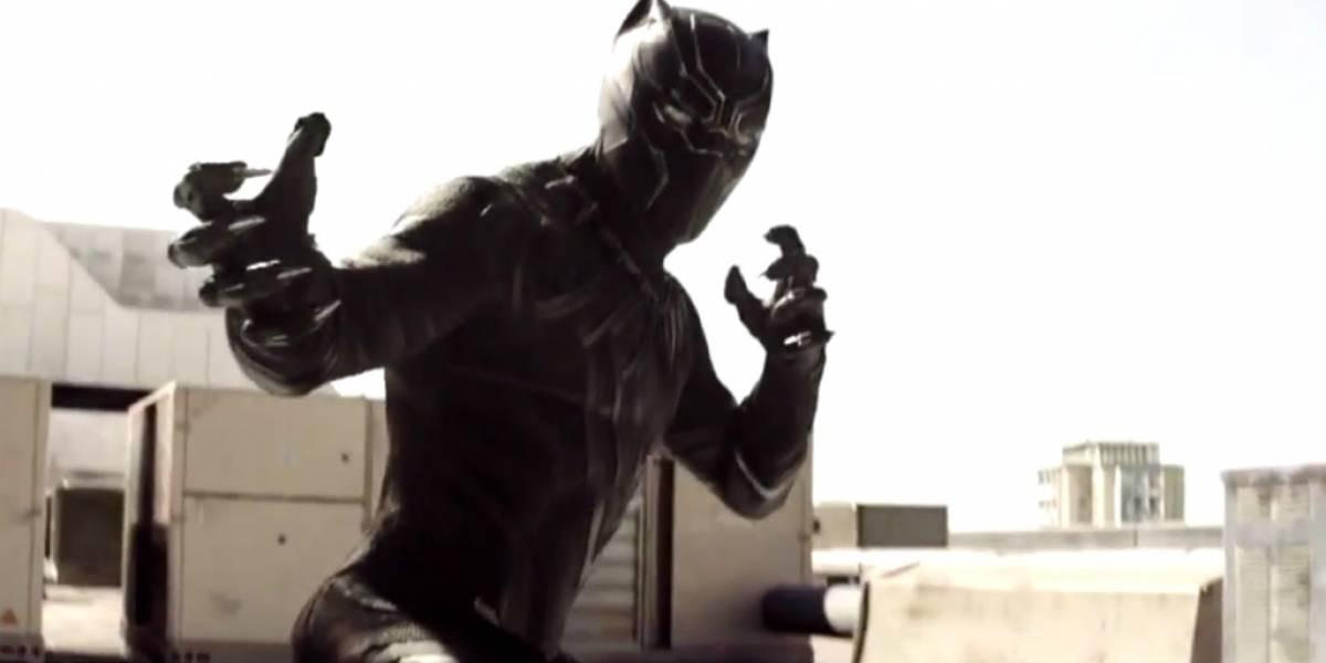 """Black Panther sería más """"oscura y cruel"""" que otras películas de Marvel"""