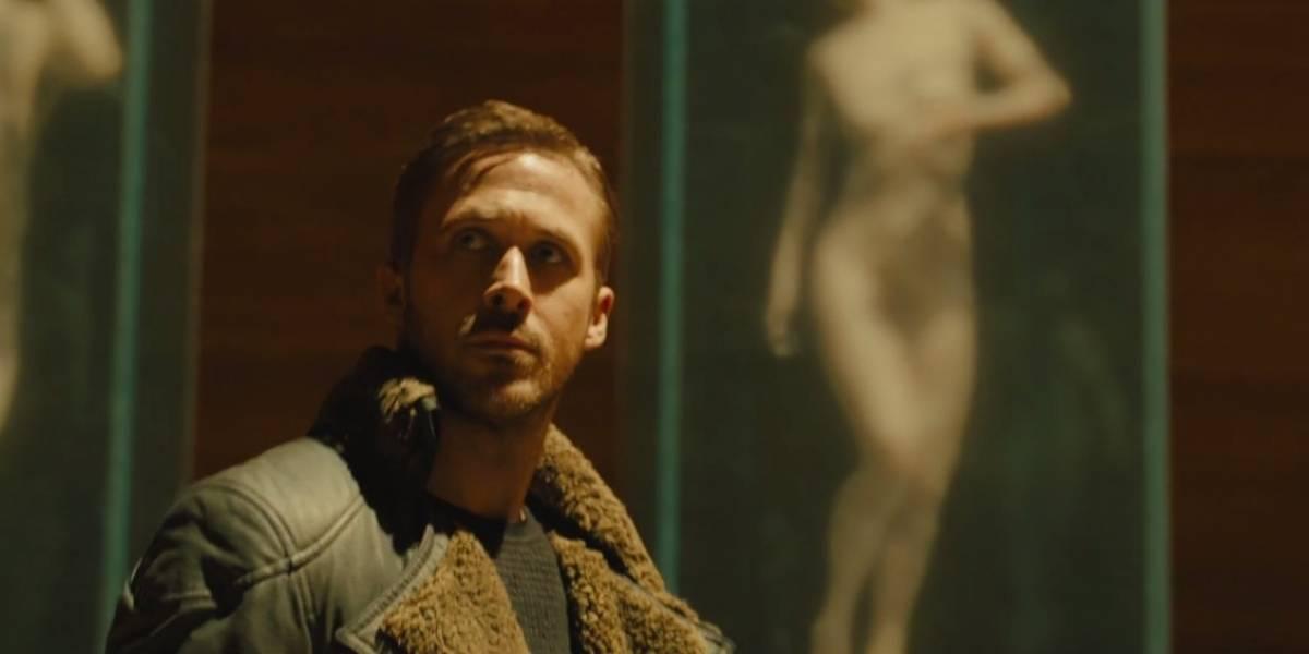 Lanzan primer adelanto de Blade Runner 2049
