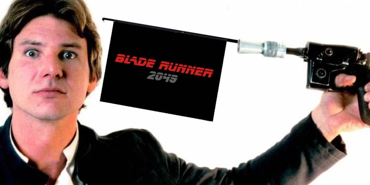 Mira el primer tráiler de Blade Runner 2049