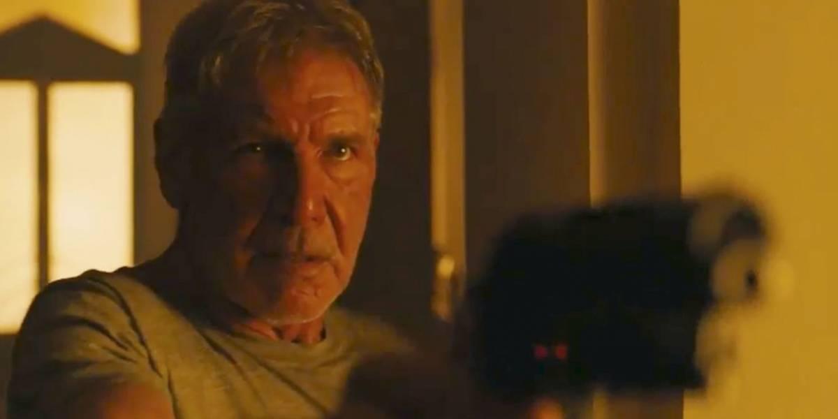 Ridley Scott confirma si Deckard es un replicante en Blade Runner 2049