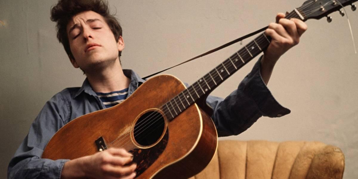 Bot Dylan es una inteligencia artificial que compone canciones folk
