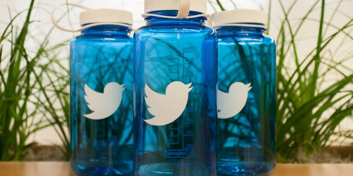 Twitter decidió remover los fondos de pantalla de los perfiles de sus usuarios