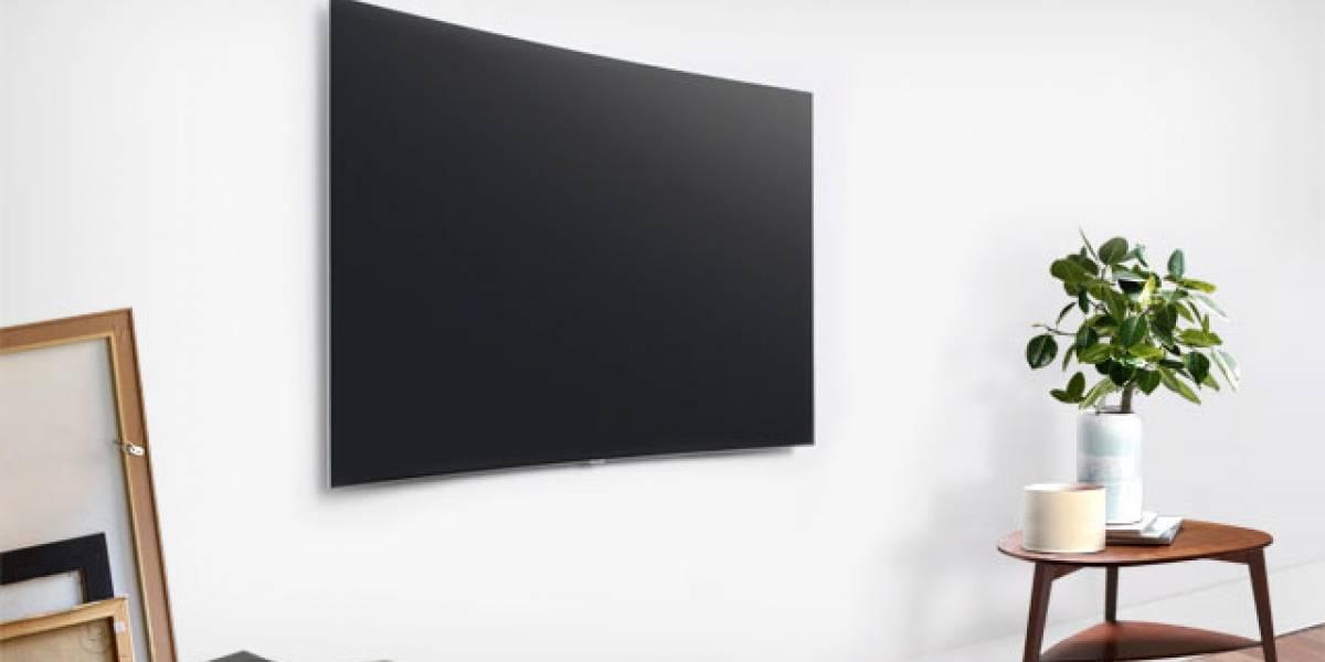 QLED, una tecnología en televisores preparada para los nuevos desafíos