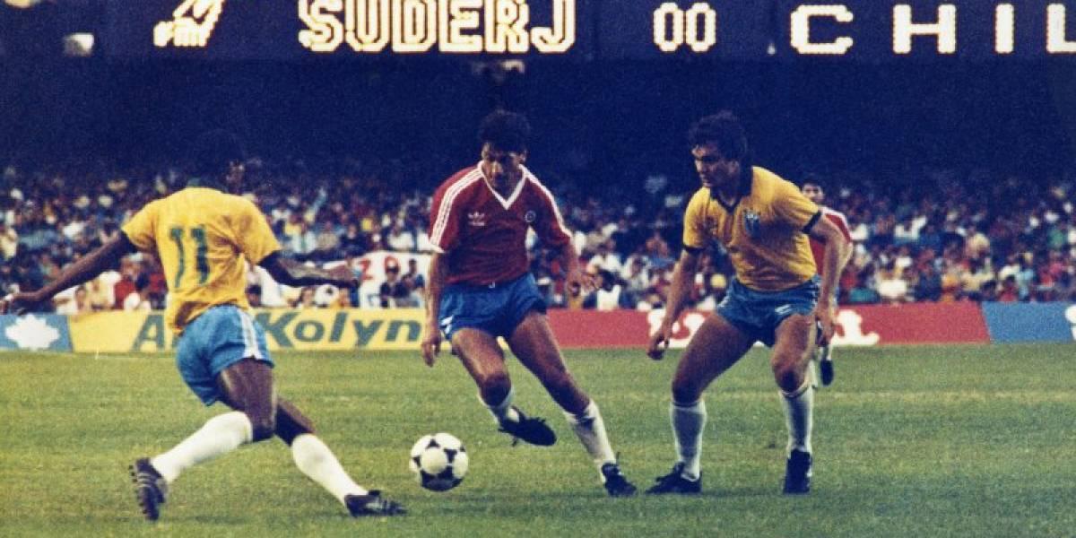 La ciencia predijo el resultado del partido entre Chile y Brasil