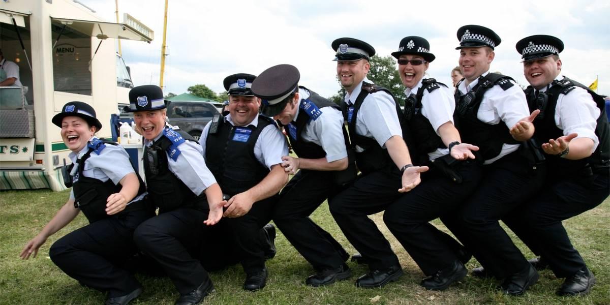 Policía británica arresta a un miembro de Lizard Squad