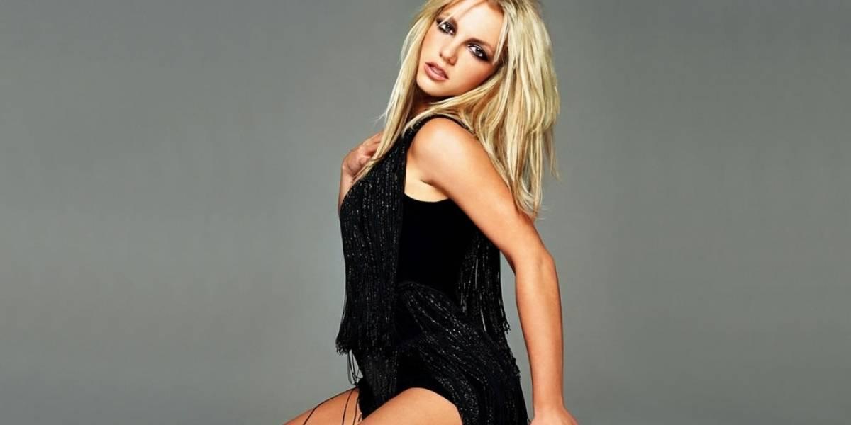 Nuevo disco de Britney Spears será exclusivo de Apple Music