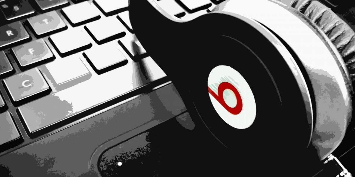 HP podrá seguir vendiendo equipos con Beats pese a la compra de Apple