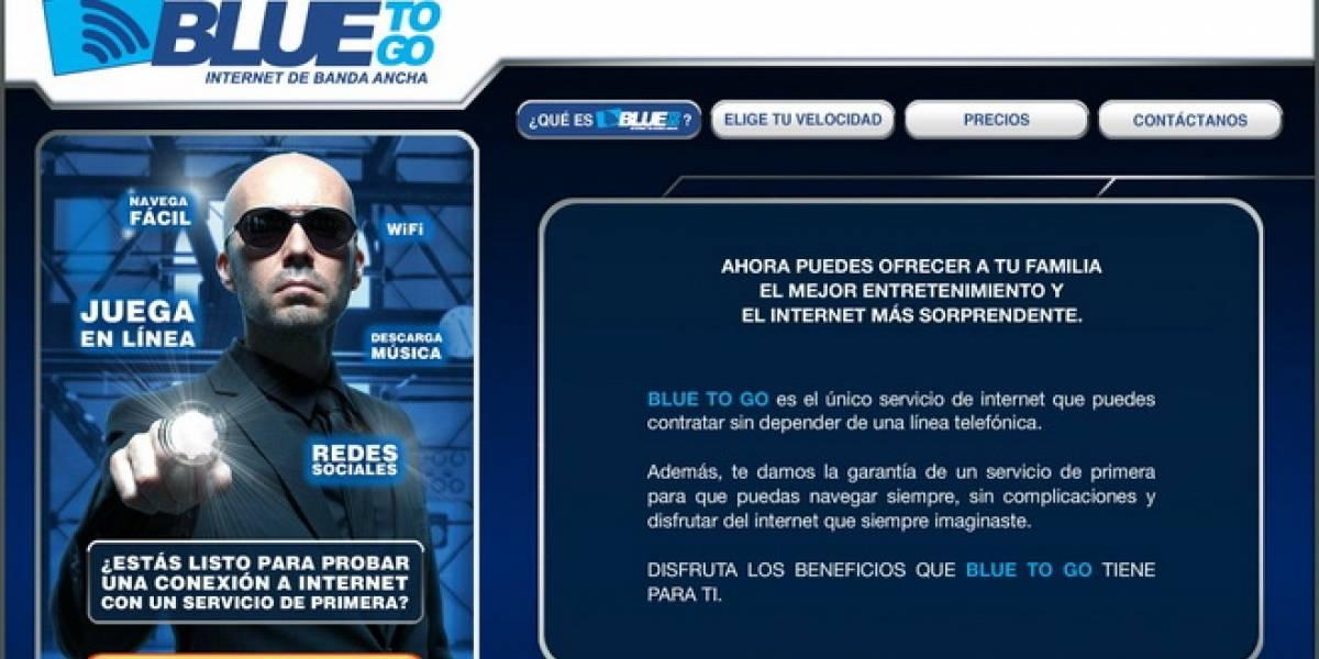 México tiene un nuevo servicio de internet