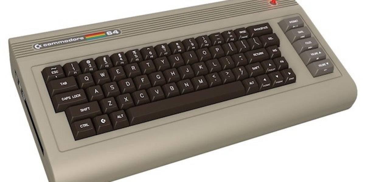 Lanzan nueva Commodore C64x con CPU Intel Core i7 quad-core, USB 3.0 y hasta 8GB de RAM