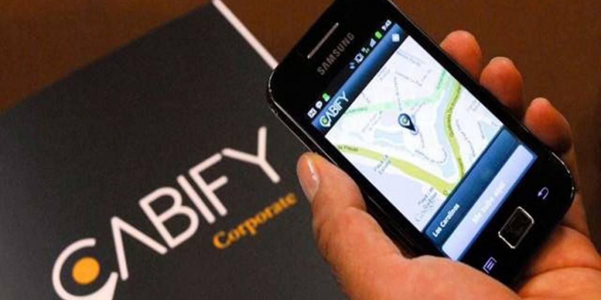 Cabify Chile ahora permite pagar tus viajes con tarjeta de débito