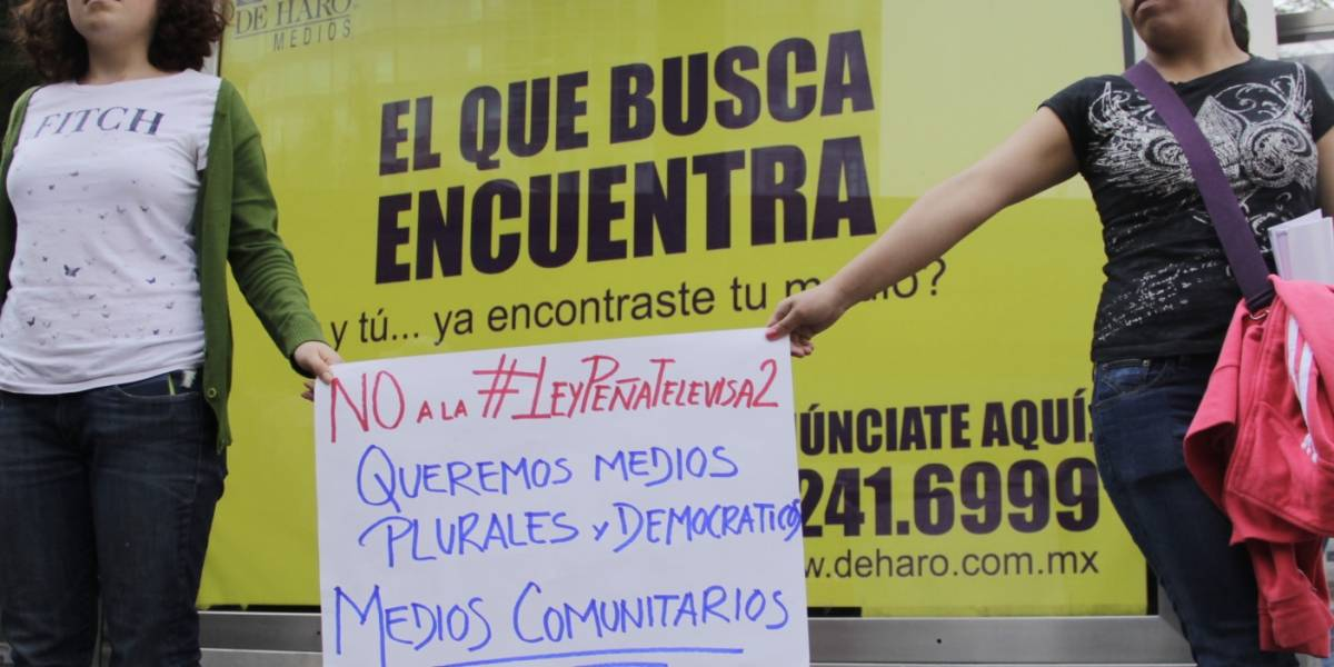 NoMasPoder.mx: Hacktivismo ciudadano