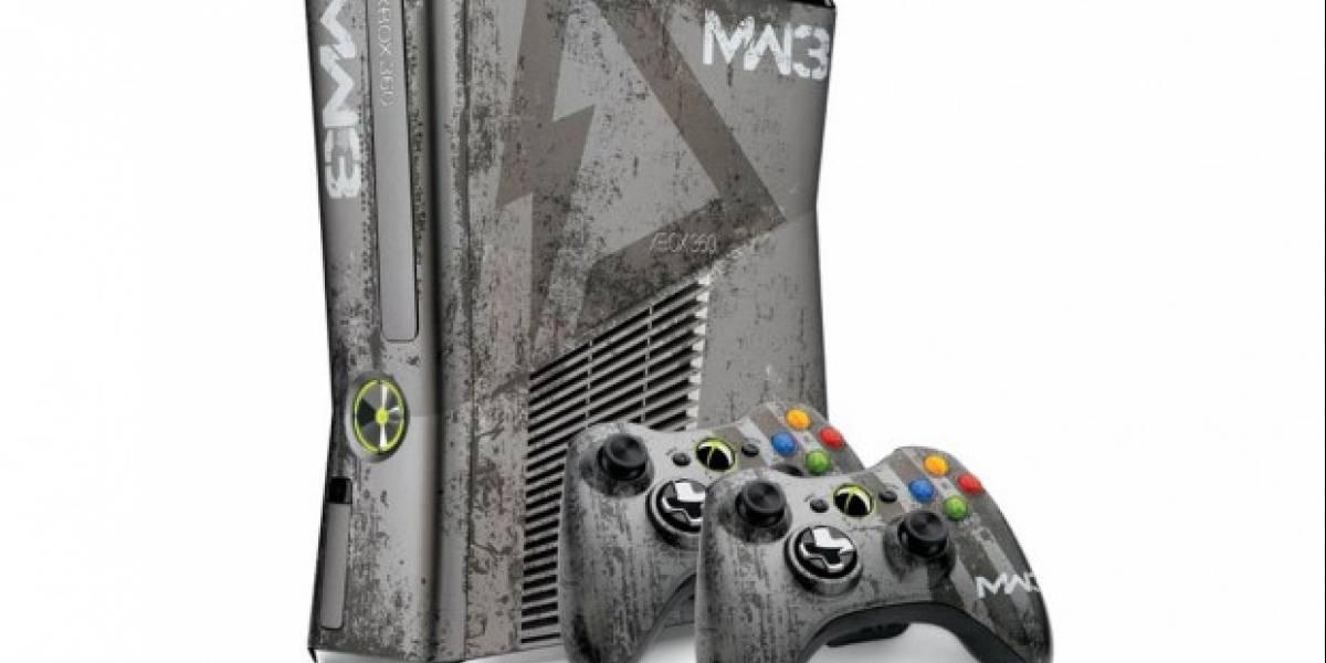 Microsoft realiza actualización antipiratería silenciosa para la Xbox 360