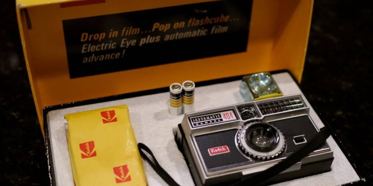 Kodak quiere dedicarse exclusivamente a las impresoras