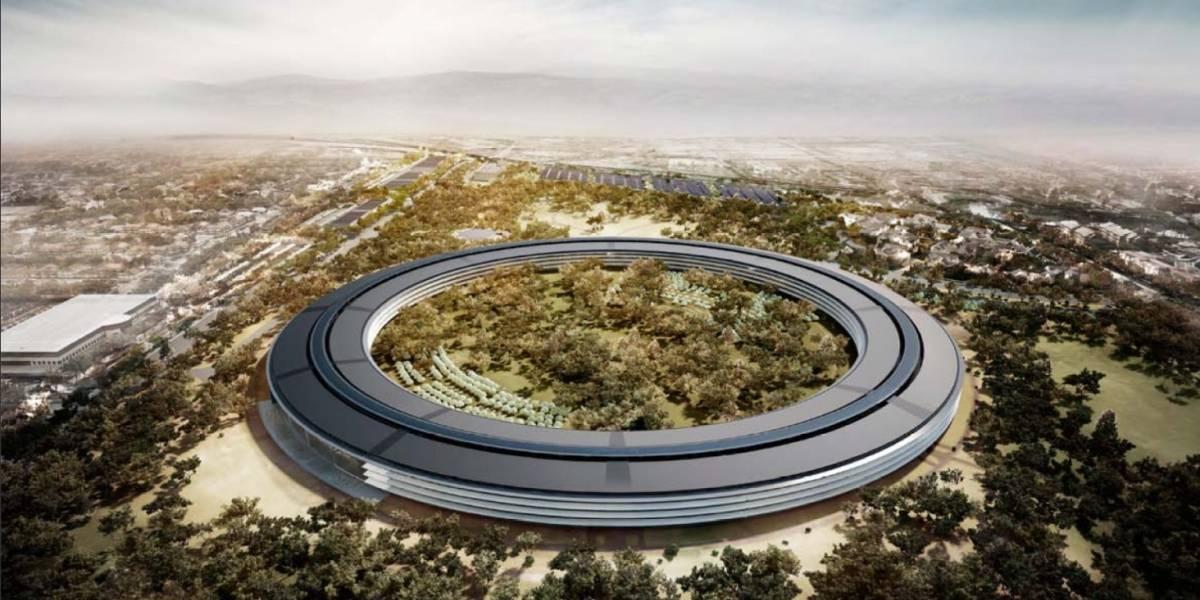 Apple espera tener 23.400 empleados en 2016