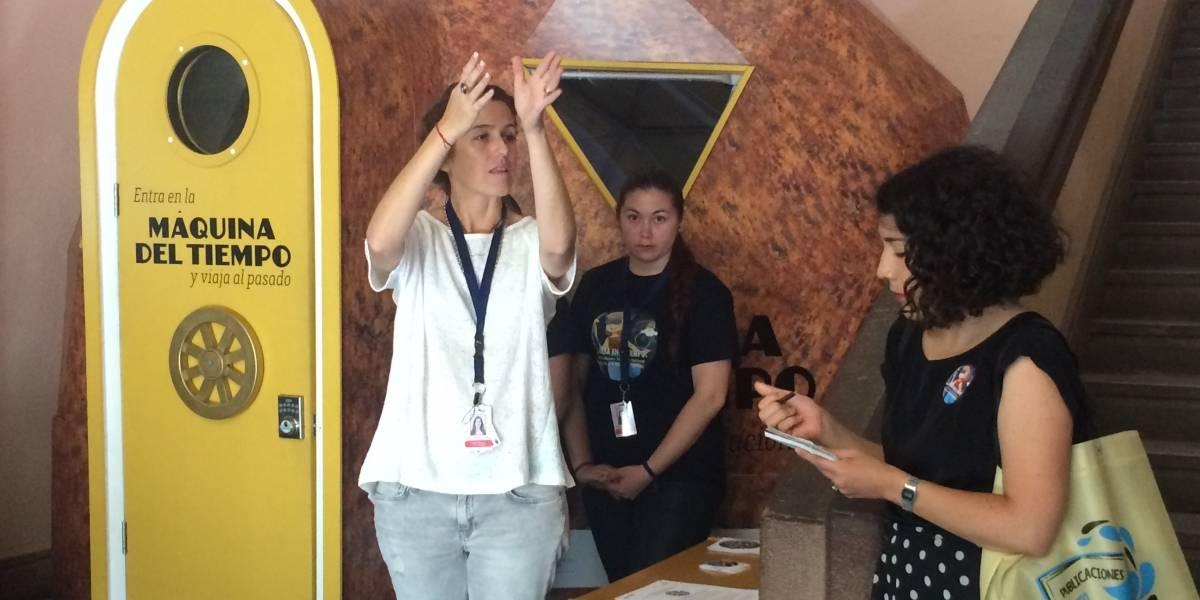 Museo Histórico Nacional presenta nuevo tour en realidad virtual