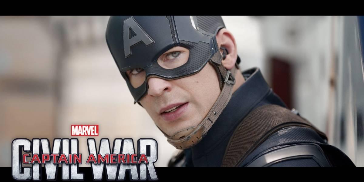 Capitán América tendrá una estatua de bronce en Nueva York