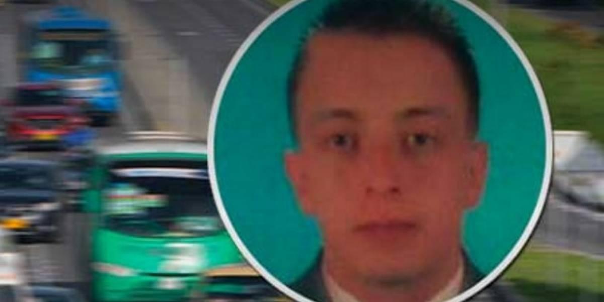 Bogotano que tomó un bus para su trabajo apareció drogado en Medellín