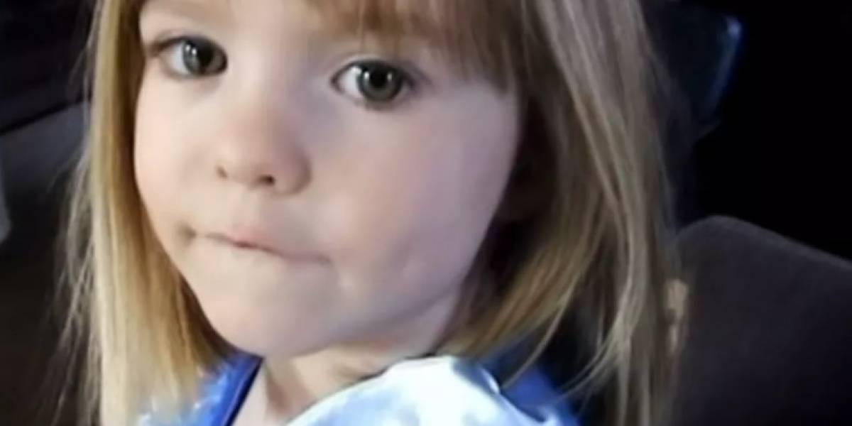 """""""Nos dejó horrorizados"""": revelan el más insólito y peligroso plan para dar con el paradero de Madeleine McCann"""