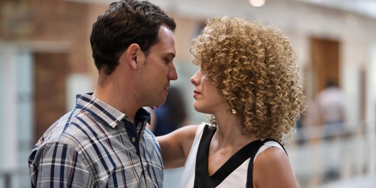 ¿Se acabó el romance de 'Tarde lo conocí'? Roberto Urbina fue visto con otra famosa actriz