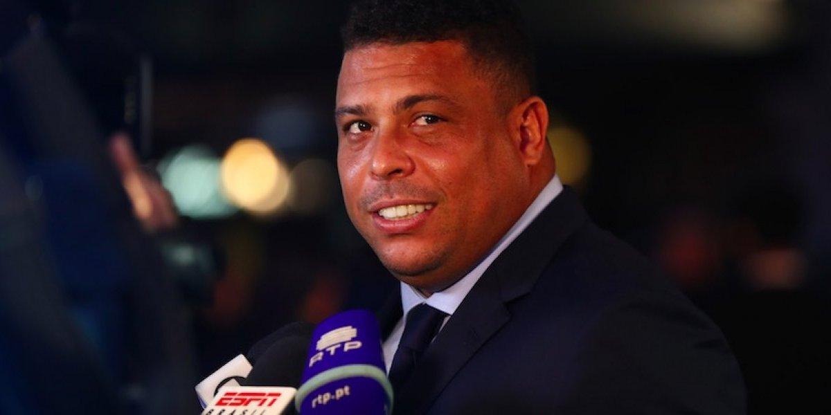 Si jugamos ante México en el Mundial, tendremos problemas: Ronaldo