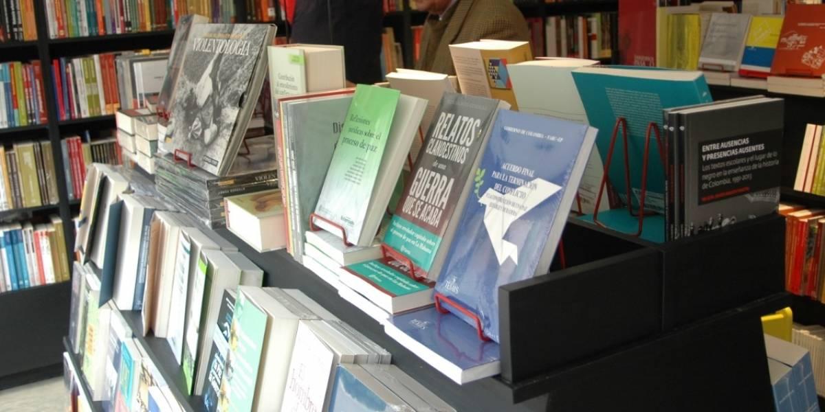 Así será el Festival del libro Parque 93, que reunirá a artistas, escritores y libreros