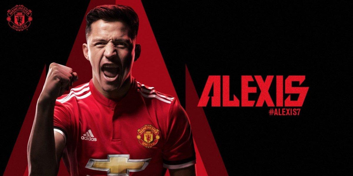 """Alexis Sánchez y su llegada a Manchester United: """"Esta posibilidad no la podía rechazar"""""""