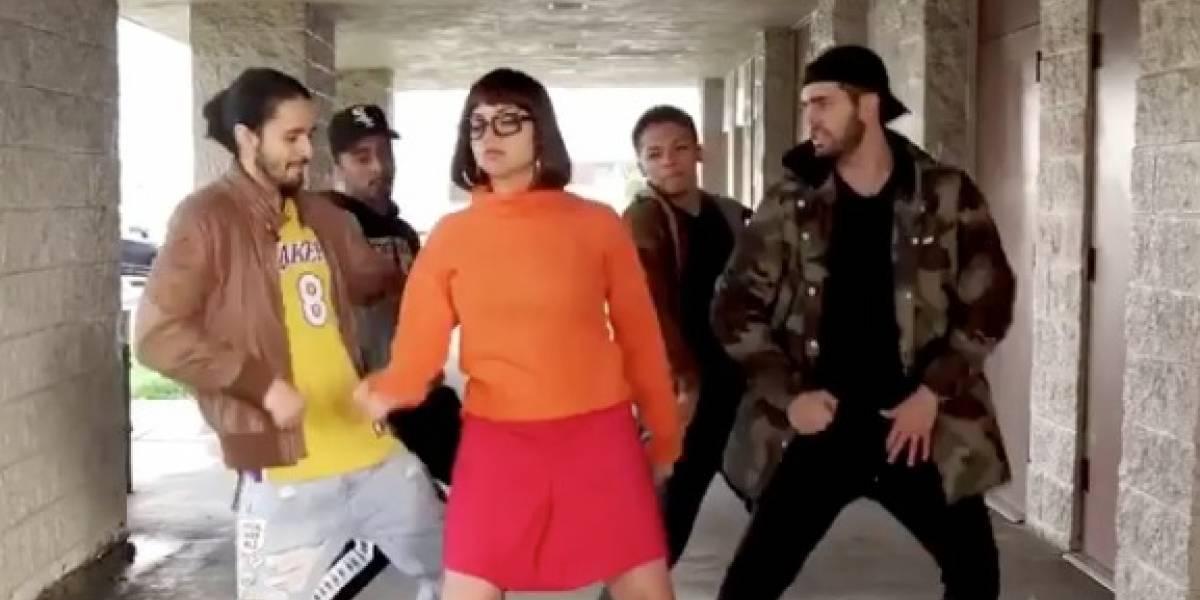 'Scooby Doo Pa-pa': El nuevo hit de las redes sociales