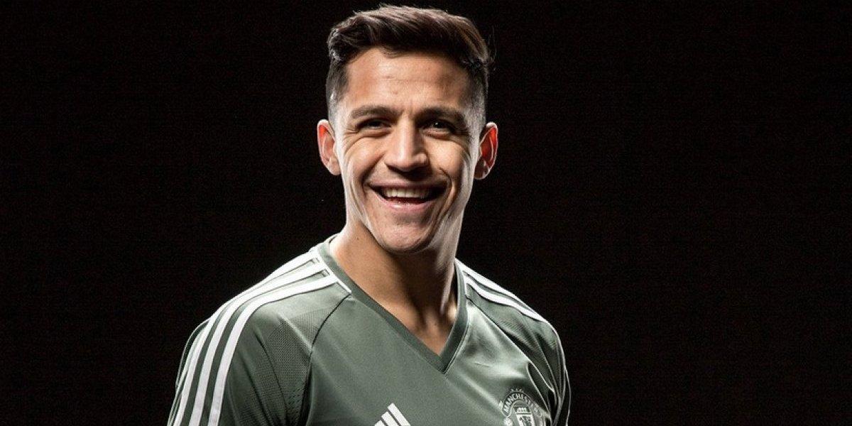 Un 28 de abril lleno de morbo: los partidazos que se le vienen al United de Alexis en la Premier