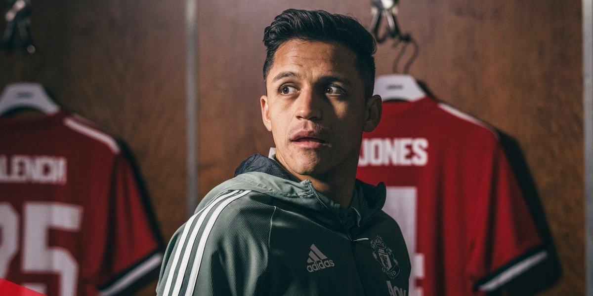 """José Mourinho irradia felicidad por contar con Alexis: """"Es uno de los mejores atacantes del mundo"""""""