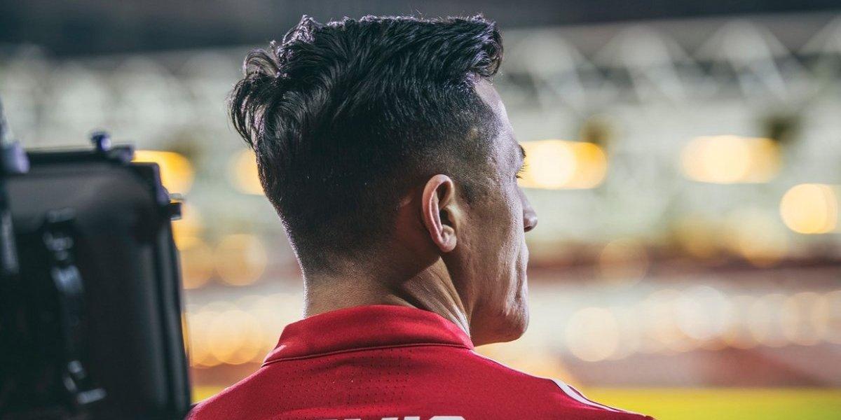 La Champions League: el primer gran desafío de Alexis Sánchez con Manchester United