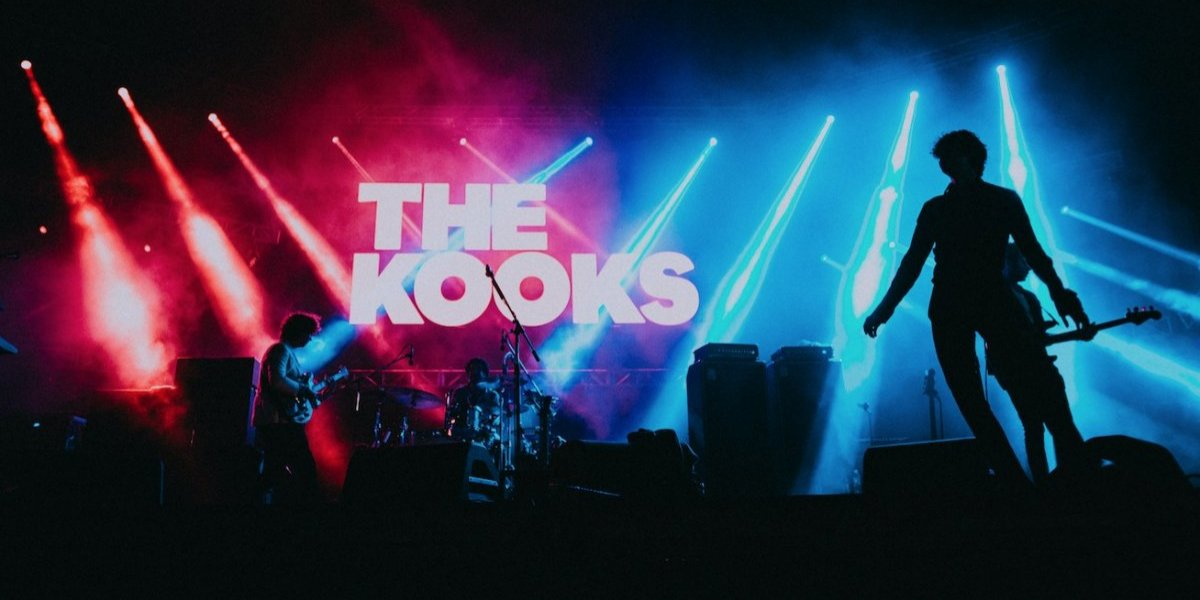 """The Kooks: """"Este nuevo disco es volver a lo básico"""""""