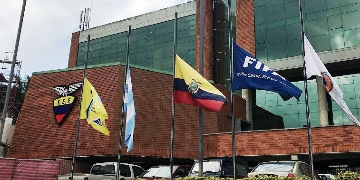 Un juez dejó sin efecto el vínculo de la FEF y GolTV