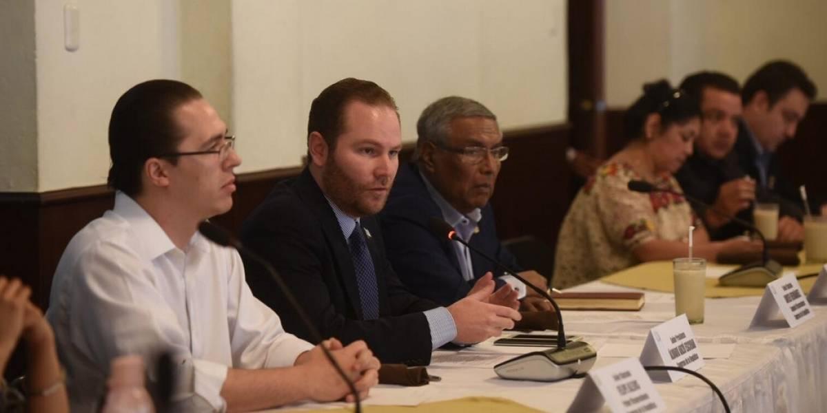 Diputados alistan envío de reformas electorales a la CC
