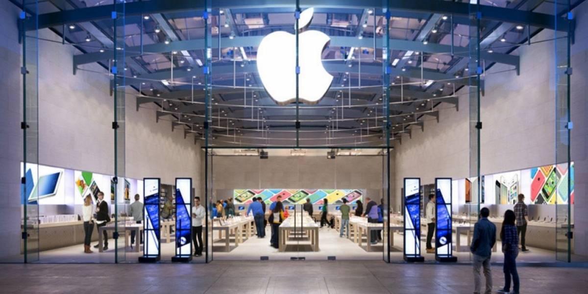Las Apple Store del mundo se preparan para recibir clientes hoy