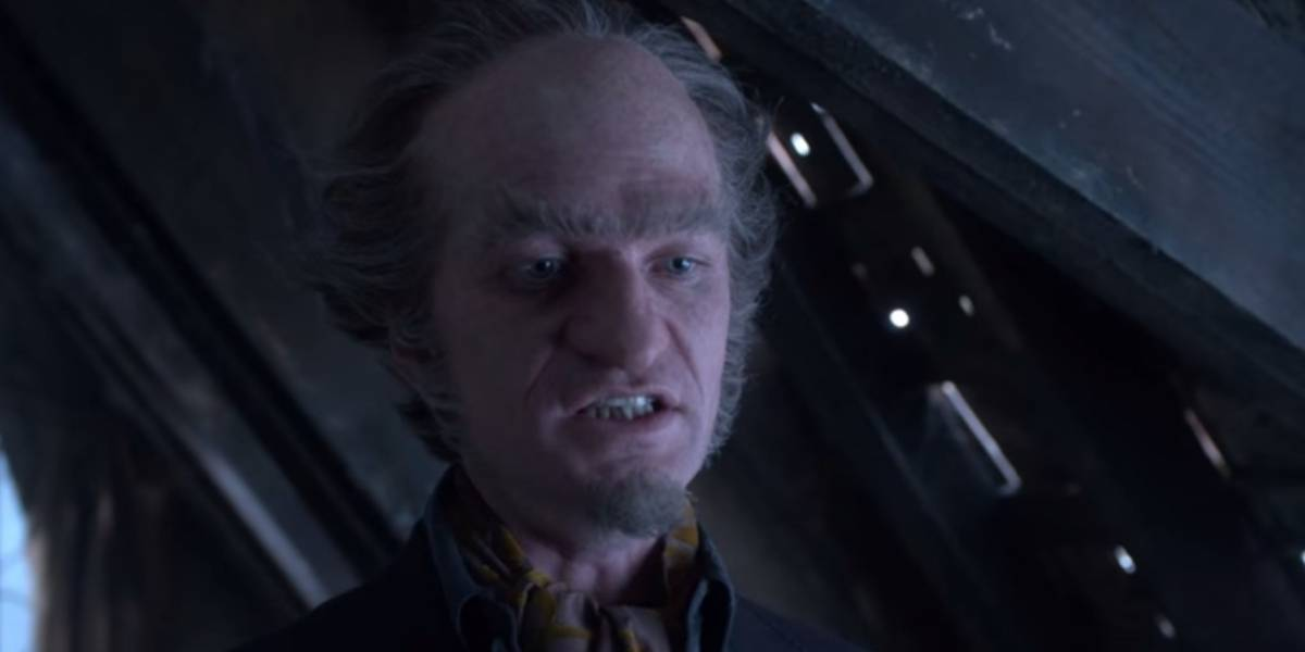 Netflix libera el primer avance de A Series of Unfortunate Events