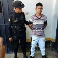 detenido por ataque contra Joviel Acevedo