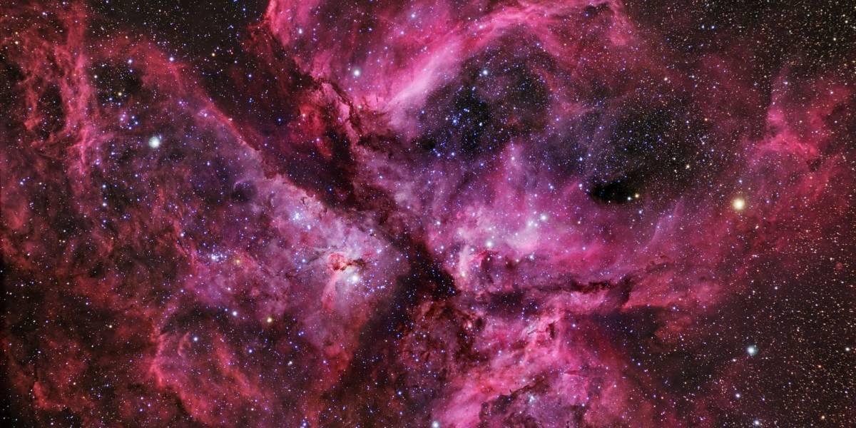 """Investigadores chilenos descubren """"pieza faltante"""" en la formación de galaxia enana"""