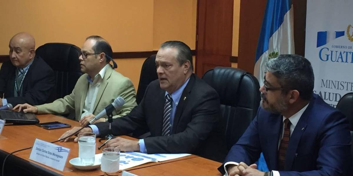 Autoridades de Honduras mantienen vigilancia ante caso de sarampión en Guatemala