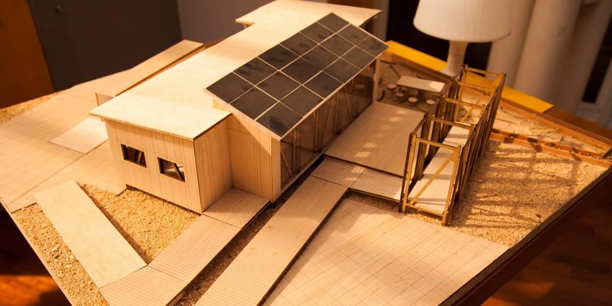 Lanzan concurso para desarrollar prototipos de viviendas económicas sustentables