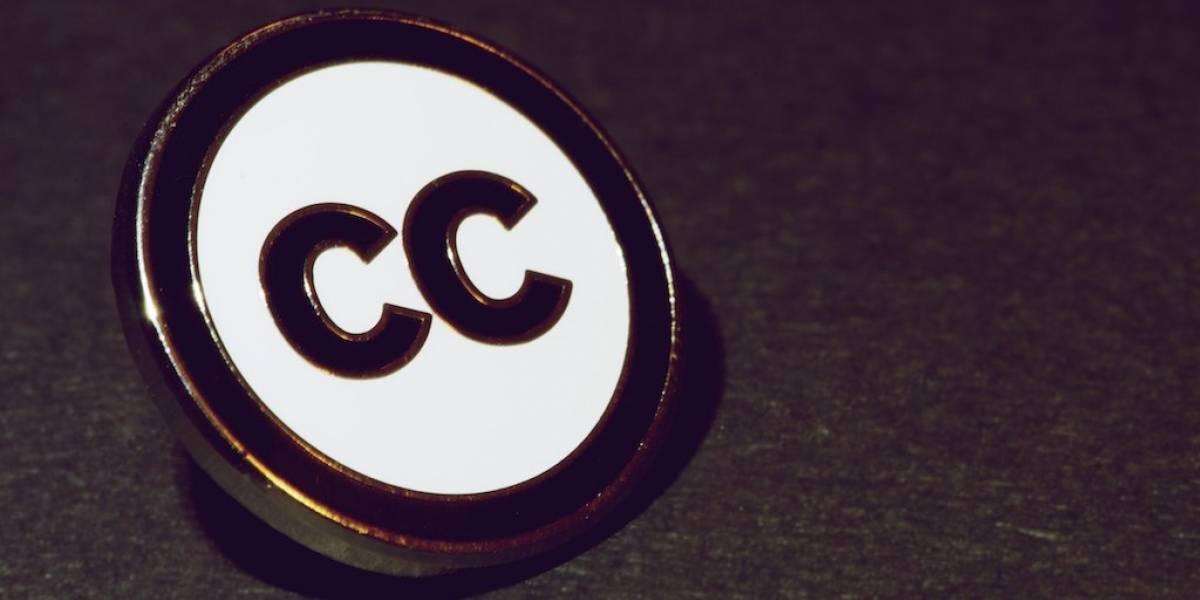 Nature licencia sus trabajos bajo Creative Commons 4.0